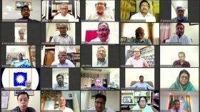 পাবলিক বিশ্ববিদ্যালয়ে অনলাইন শিক্ষাকার্যক্রম বেগবান করার আহ্বান ইউজিসি'র