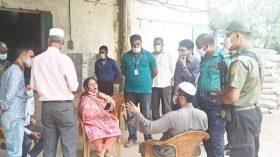 কর্ণফুলীতে খাদ্য ফ্যাক্টরী সিলগালা, ৫০ হাজার টাকা জরিমানা