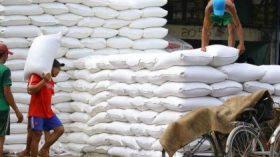 মিয়ানমার থেকে ৪০০ কোটি টাকার চাল কিনছে বাংলাদেশ