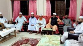 আল-আকসা রক্ষায় বিশ্ব মুসলিমদের ঐক্যবদ্ধ হতে হবে: মাওলানা রেজাউল করিম জালালী